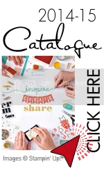 Stampin' Up! 2014-15 Catalogue