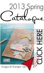 Stampin' Up! Spring Catalog