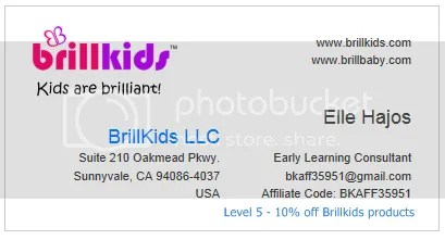 brillkids coupon code