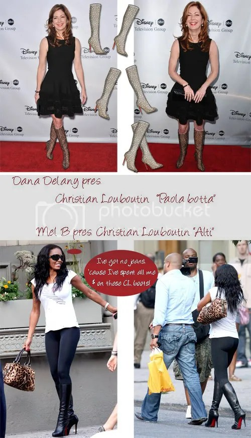 half off fe1df 65e14 Christian Louboutin | The High Heel Times | Page 19