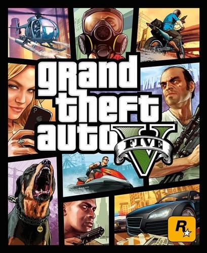 b57bf7d0bf2425637e27245d67e729c6 - Grand Theft Auto V / GTA 5 – v1.0.1180.1/v1.41 (FitGirl CorePack)