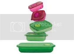 ROCK N SERVE 4 pc or lg Shallow