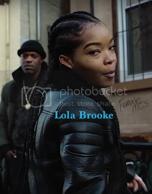 Lola Brooke