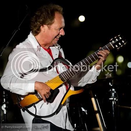 Lee Ritenour & amp; Silent Guitar
