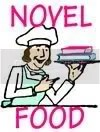 Novel Food small logo