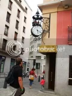 Bar de Burgos