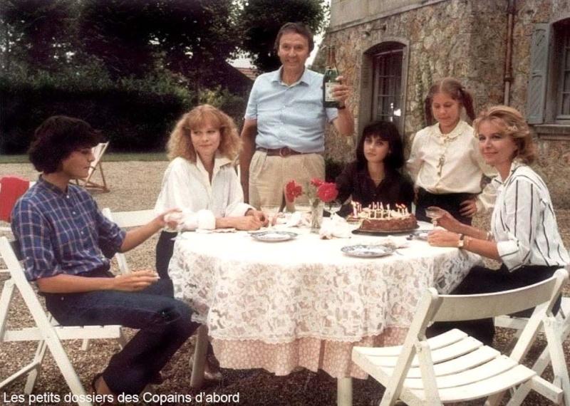 Composée de 7 épisodes de 52 minutes, elle a été diffusée sur TF1 ...