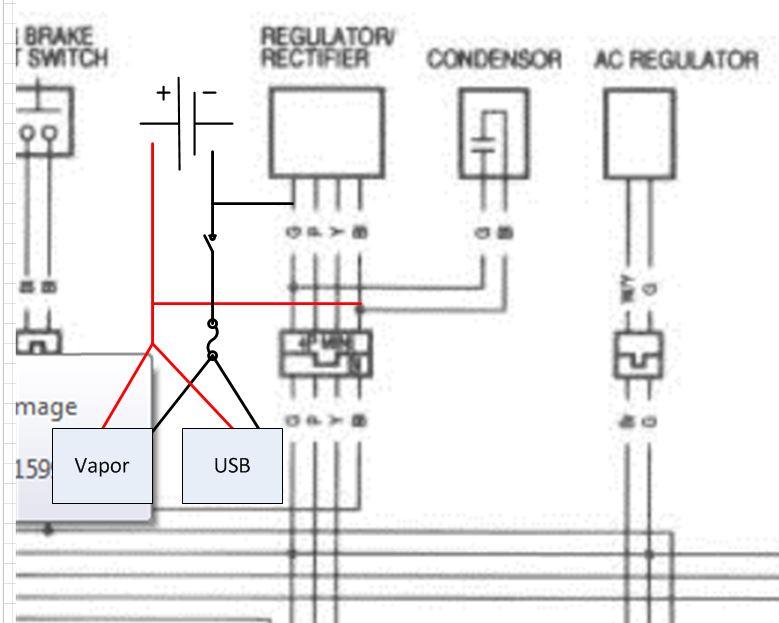 Honda Xr 250 Wiring Diagram Xr650l Wiring Diagram • Googlea4.com on