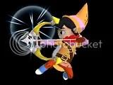 FFTA Archer By Magnus
