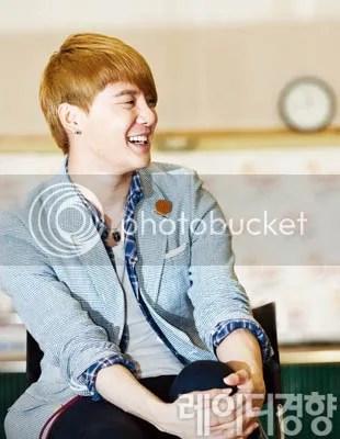 "[TRANS] 110611 Growing Into A ""Genius,"" The Perfect ""Mozart"" Kim Junsu"