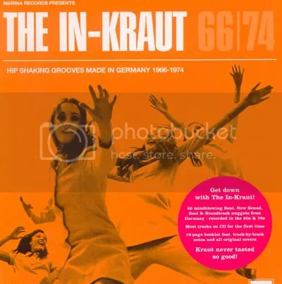 The In-Kraut 1