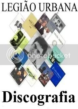Resumo: Download grátis da discografia de Legião Urbana em mp3: O Melhor de Renato Russo