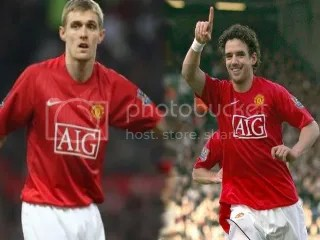 Fletcher and Hargreaves - Cruical to United