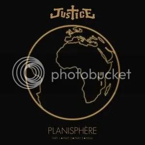 planisphére
