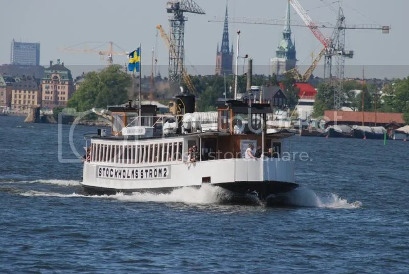 Stockholms ström 2