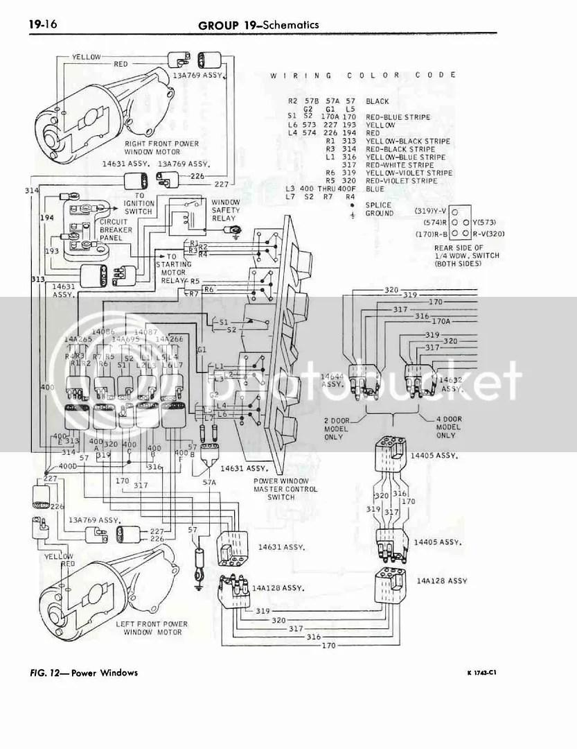 Thunderbird 68 Power Windows