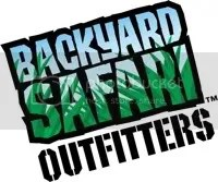 Backyard Safari Outfitters