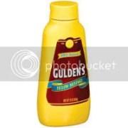 Gulden's Mustard