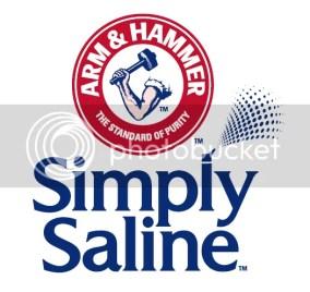 #ARMandHAMMER Simply Saline