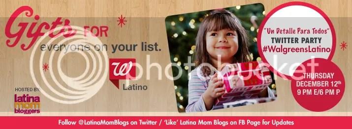 #WalgreensLatino