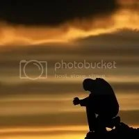 prayer on knees photo: On Bent Knees Blog Button a-prayer-for-times-like-these200x20.jpg