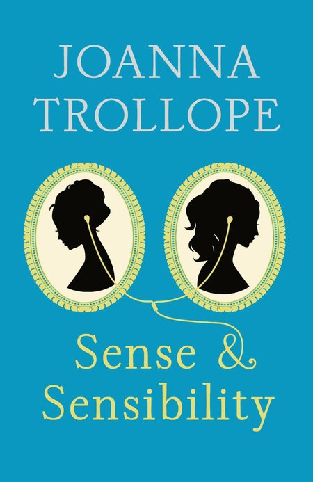 sense and sensibility by joanne trollope