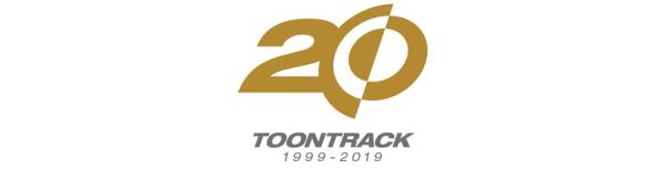 Toontrack 1999-2019