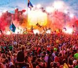 Belgian festival season!