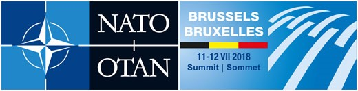 NATO Summit Brussels