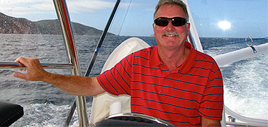 A year of nautical memories and milestones for first time Riviera owners