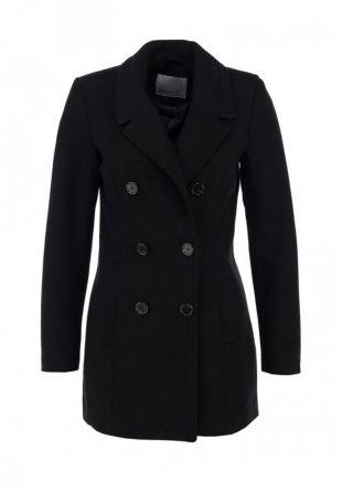 Серебряные пальто — 1 фото модных новинок пальто ...