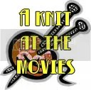 a knit at the movies