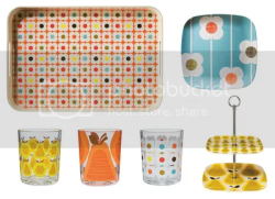 The Estate of Things chooses Target's Orla Kiely