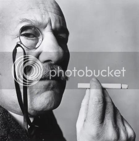 National portrait gallery irving penn argusvlinder for Irving penn gallery