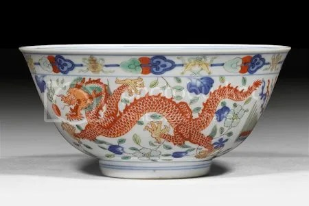 photo DragonAndPhoenixBowlChinaDaoguangMarkAndPeriod1820-1850.jpg