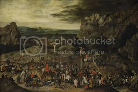 photo PieterBrueghelTheYoungerCalvary1615OilOnOakPanel.jpg