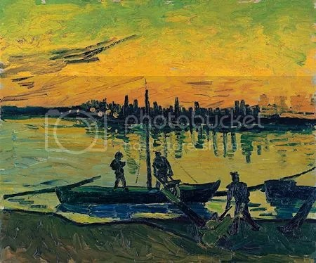 photo VincentVanGoghLosDescargadoresEnArleacutes1888OilOnCanvas.jpg