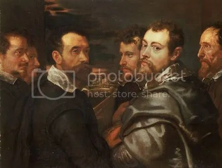 photo PeterPaulRubensSelf-portraitInACircleOfFriendsFromMantuaApprox1602-1604OilOnCanvas.jpg