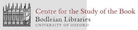 photo BodleianLibrariesCentreForTheStudyOfTheBookUniversityOfOxforD.jpg