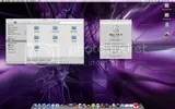 My OS X Leopard Desktop