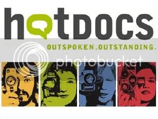 Hot Docs 2008