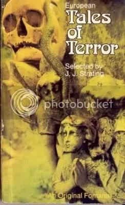 Strating - European Terror