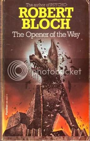 Bloch The Opener Of The Way