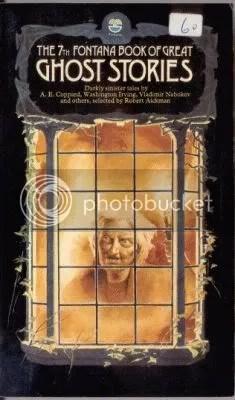 Robert Aickman - Fontana Ghost 7