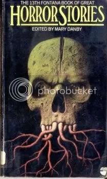 Mary Danby - Fontana Horror 13
