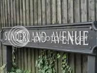 Sunderland Avenue Small