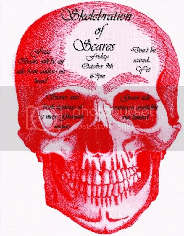 Skelebration of Scares