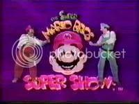 Mario Bros Show