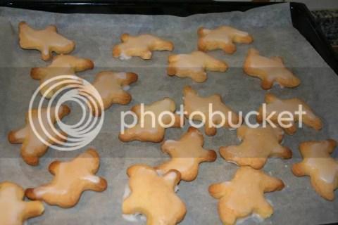Biscotti di Halloween [foto]