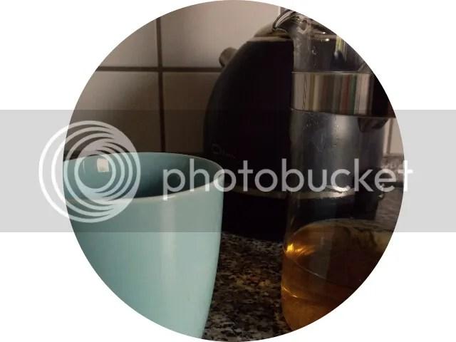 12 von 12, Tee, Kaffee, Tasse, Guten Morgen
